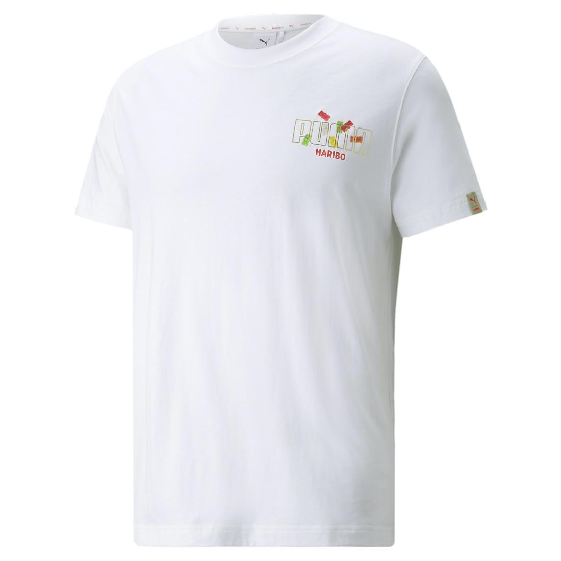 HARIBO Puma Shirts