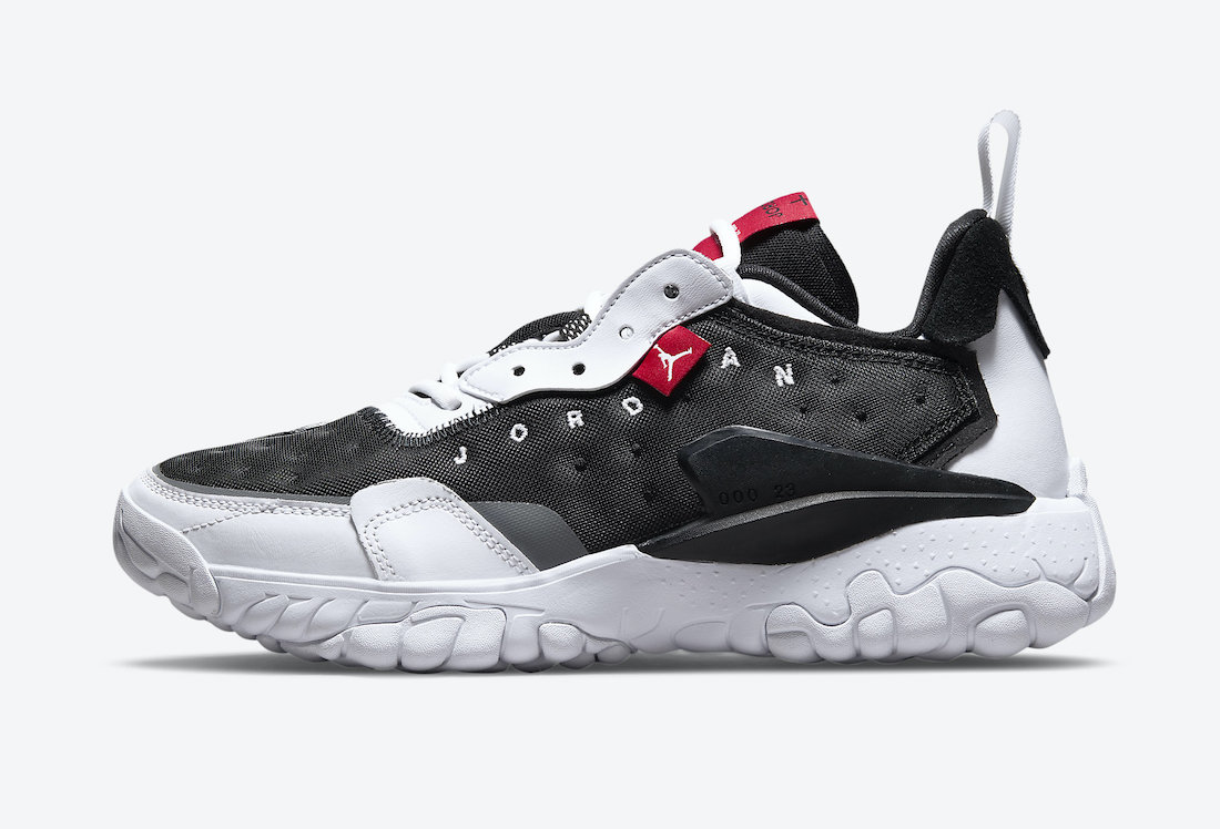 Jordan Delta 2 Chicago Bulls CV8121-011 Release Date Info