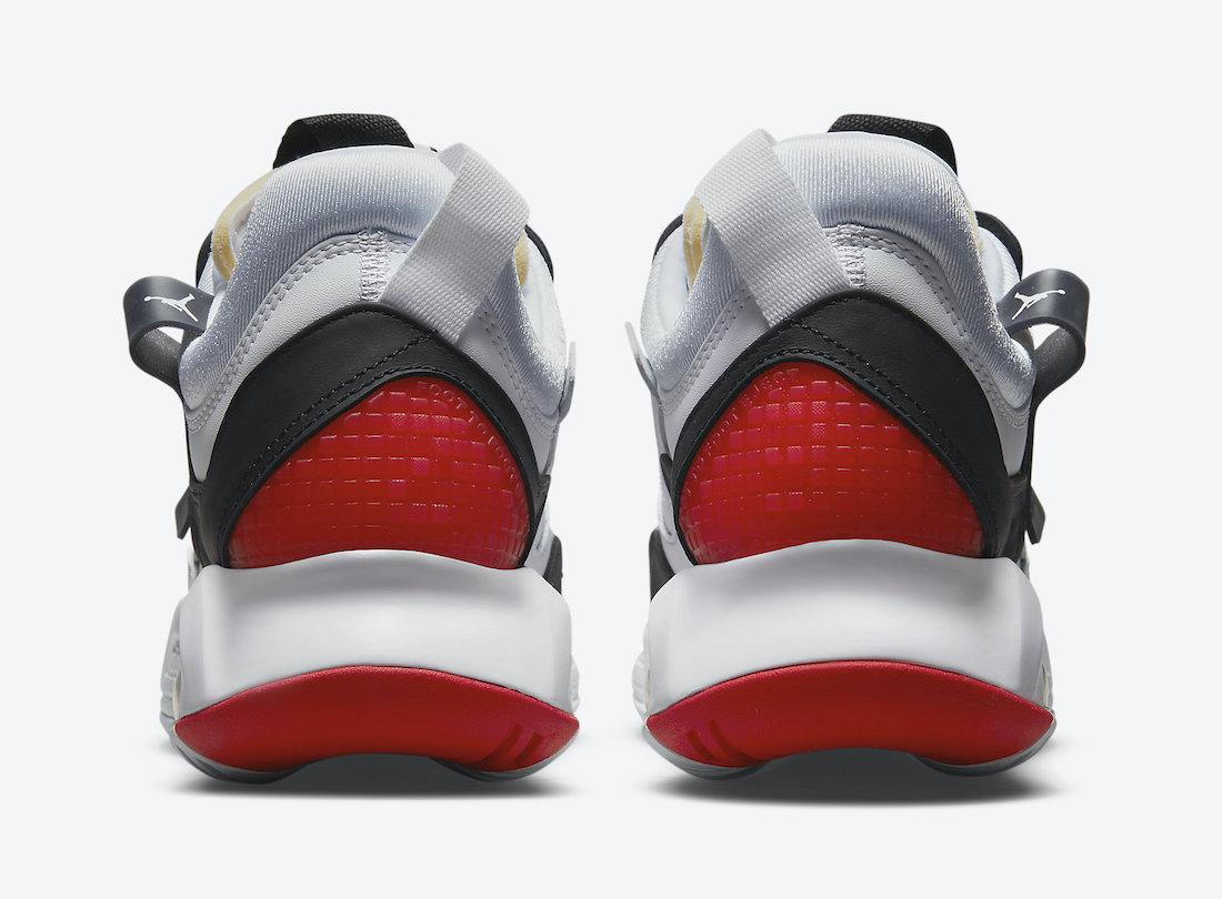Jordan MA2 Fire Red CW5992-106 Release Date Info