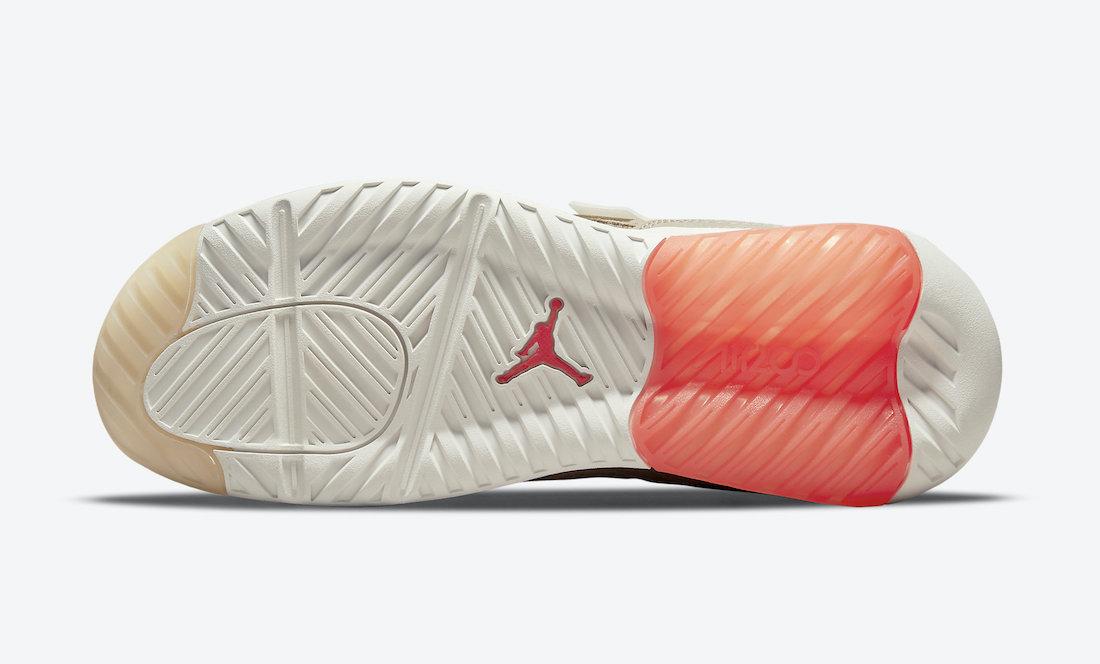 Jordan MA2 Khaki Crimson CV8122-200 Release Date Info