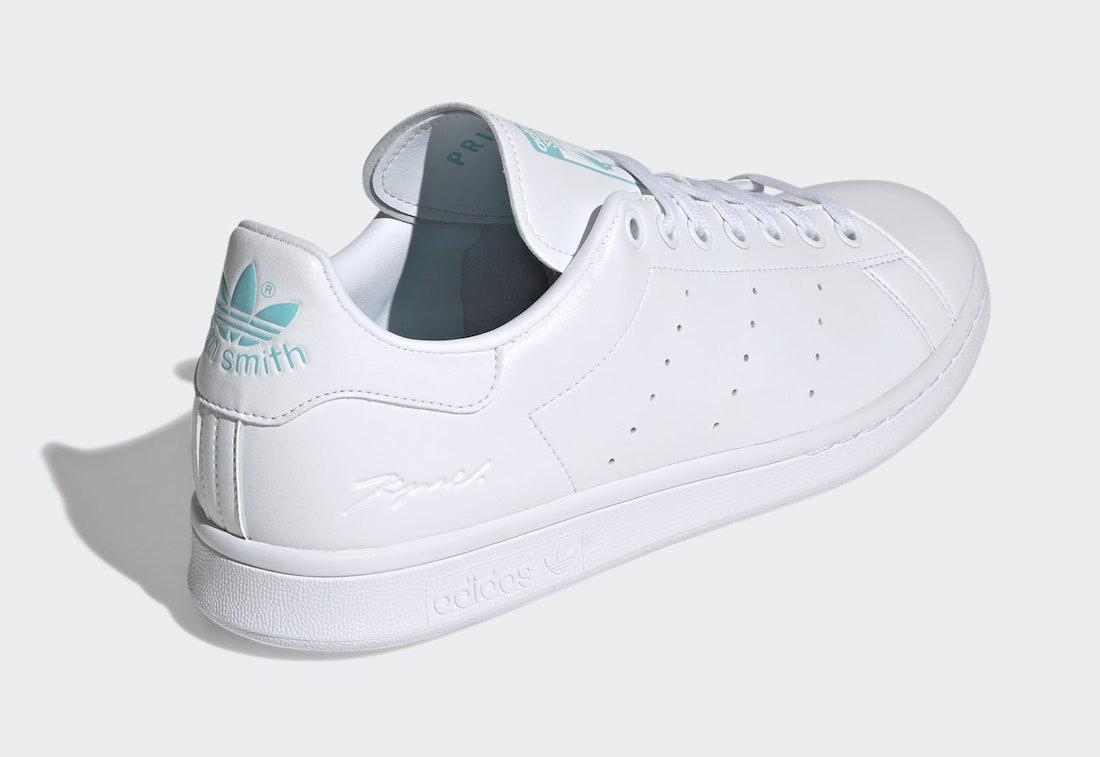 KYNE adidas Stan Smith GX7690 Release Date Info