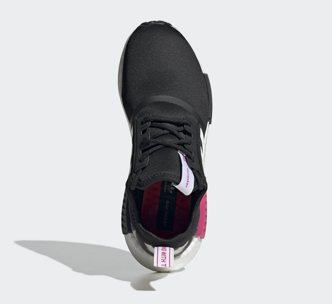 Marimekko adidas NMD R1 H00655 Release Date Info