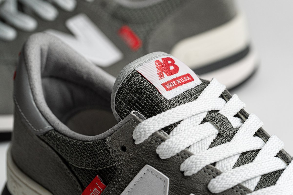 New Balance Made 990v1 Version Series Release Date Info
