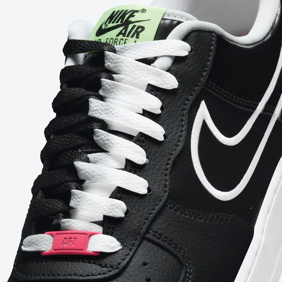 Nike Air Force 1 Low Do You DM8130-001 Release Date Info