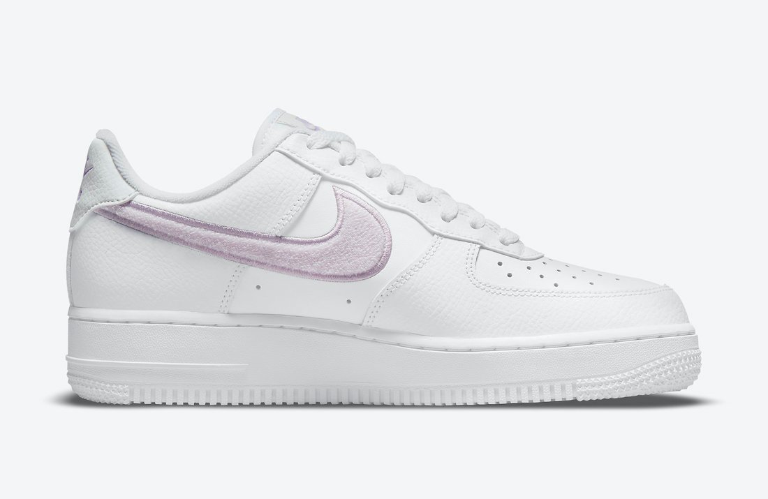 Nike Air Force 1 Low Violet DN5056-100 Release Date Info