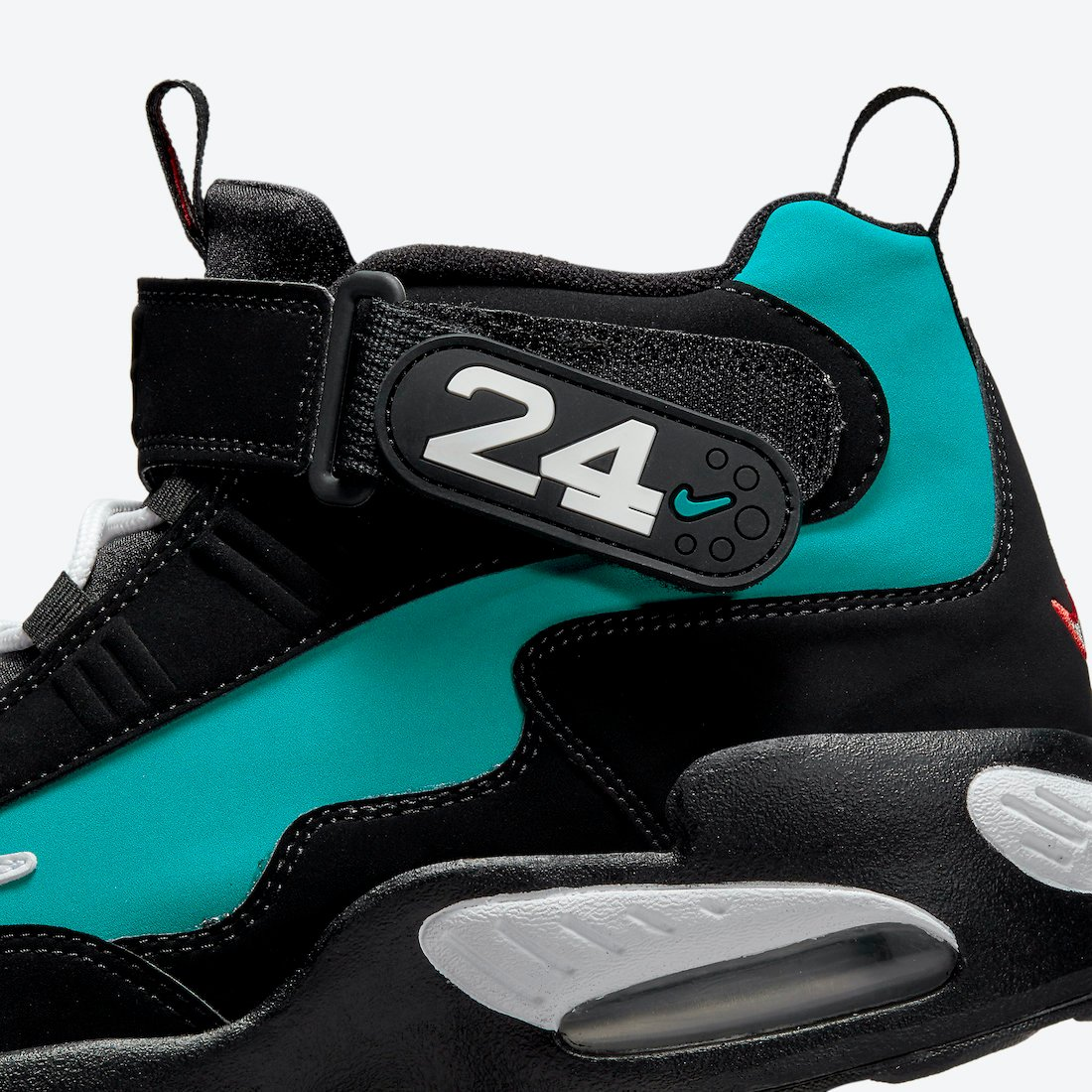 Nike Air Griffey Max 1 Freshwater 2021 DM8311-001 Release Date Info