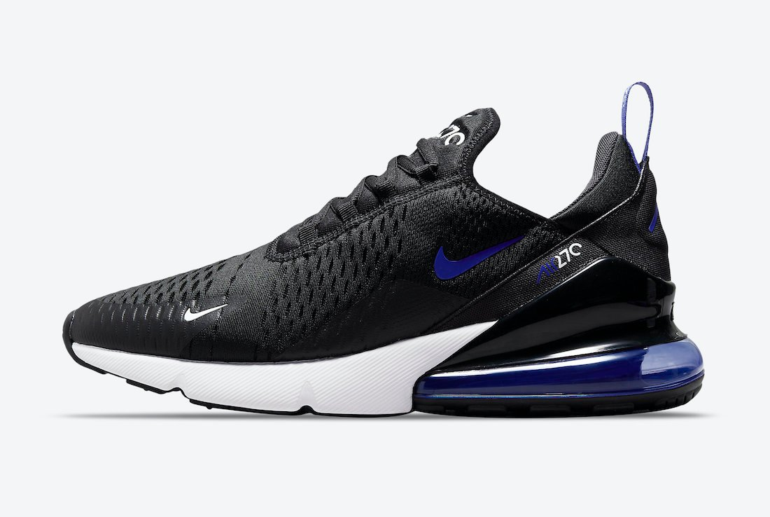 Nike Air Max 270 Persian Violet DN5464-001 Release Date Info