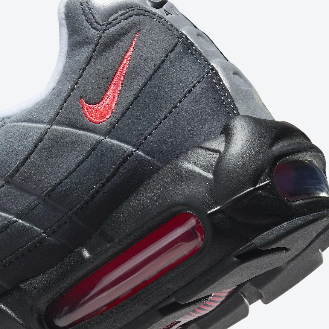 Nike Air Max 95 Greedy 3.0 DN8020-001 Release Date