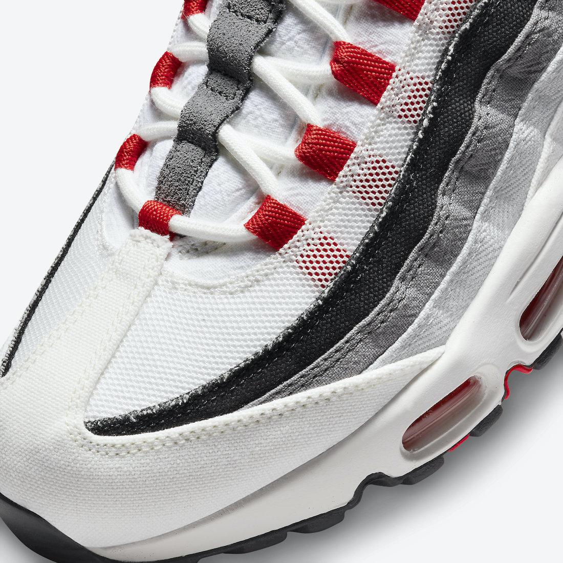 Nike Air Max 95 Japan DH9792-100 Release Date Info