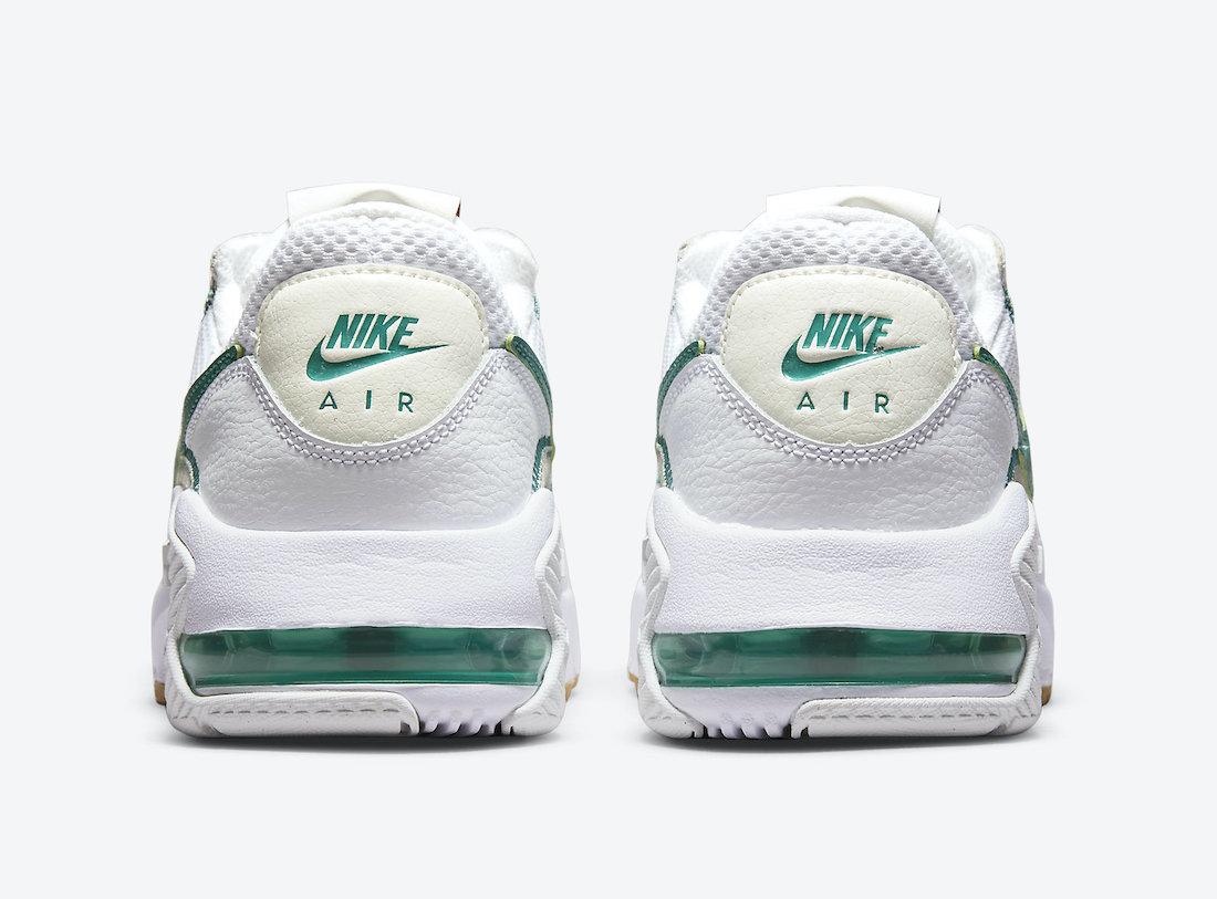 Nike Air Max Excee First Use DJ2003-100 Release Date Info