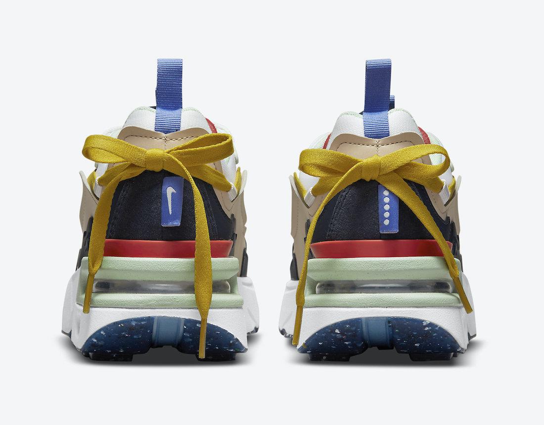Nike Air Max Furyosa Rattan Obsidian CZ4149-200 Release Date Info