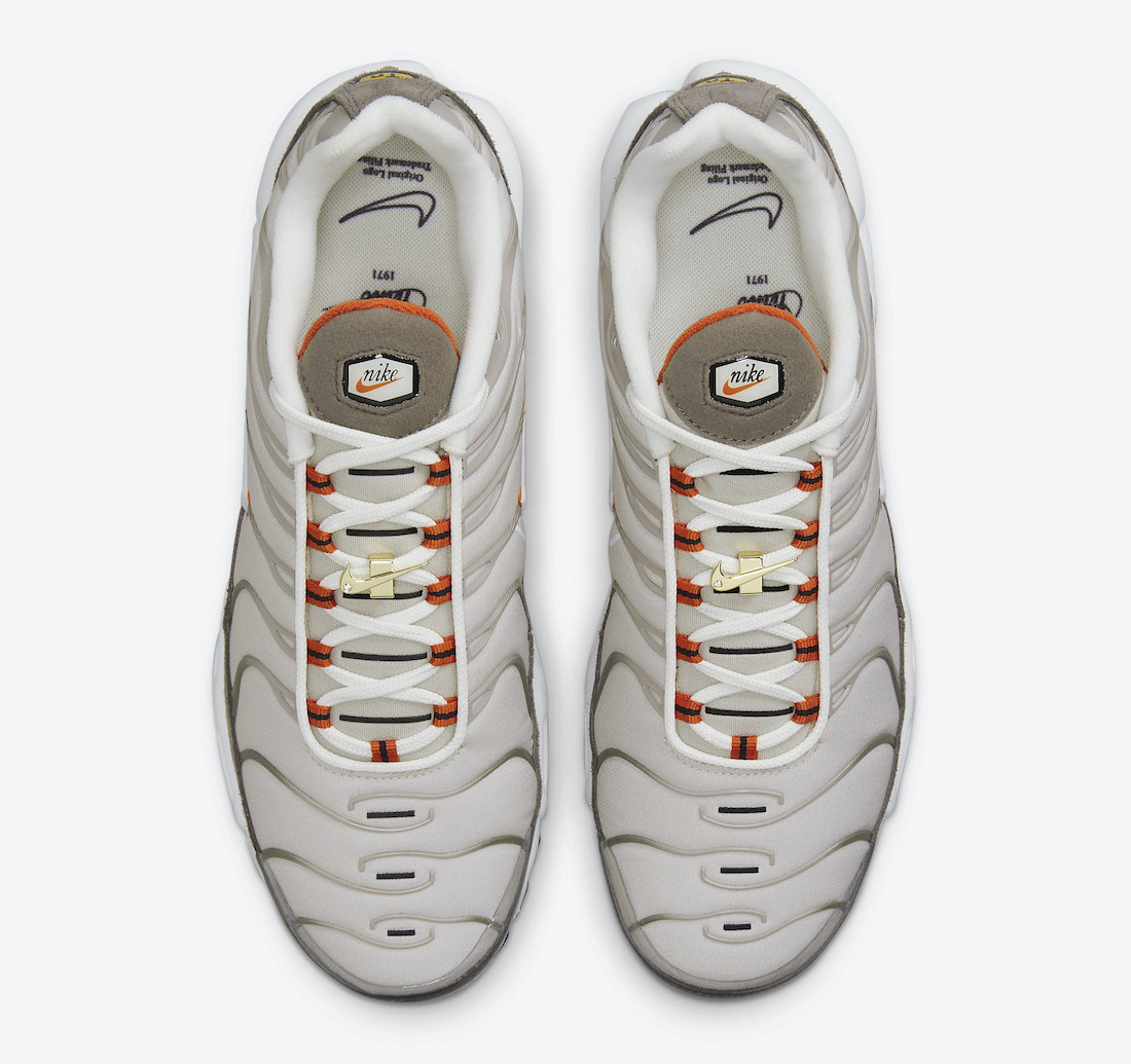 Nike Air Max Plus First Use Brown DB0681-200 Release Date Info