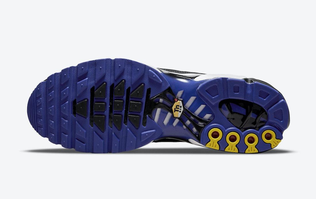 Nike Air Max Plus Persian Violet DB0682-100 Release Date Info