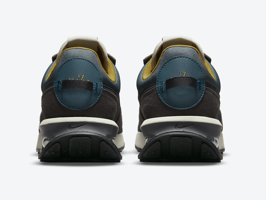 Nike Air Max Pre-Day Earth DC5330-301 Release Date Info