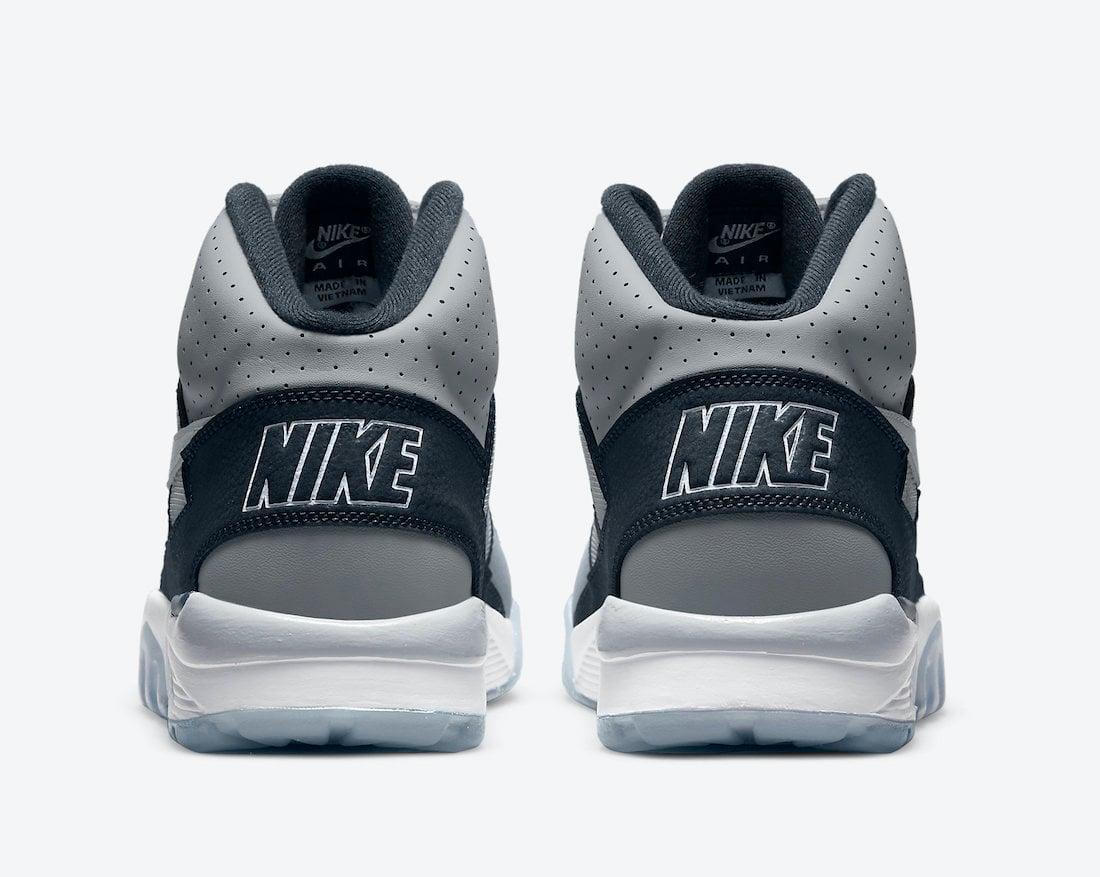 Nike Air Trainer SC High Georgetown DM8320-001 Date de sortie Info