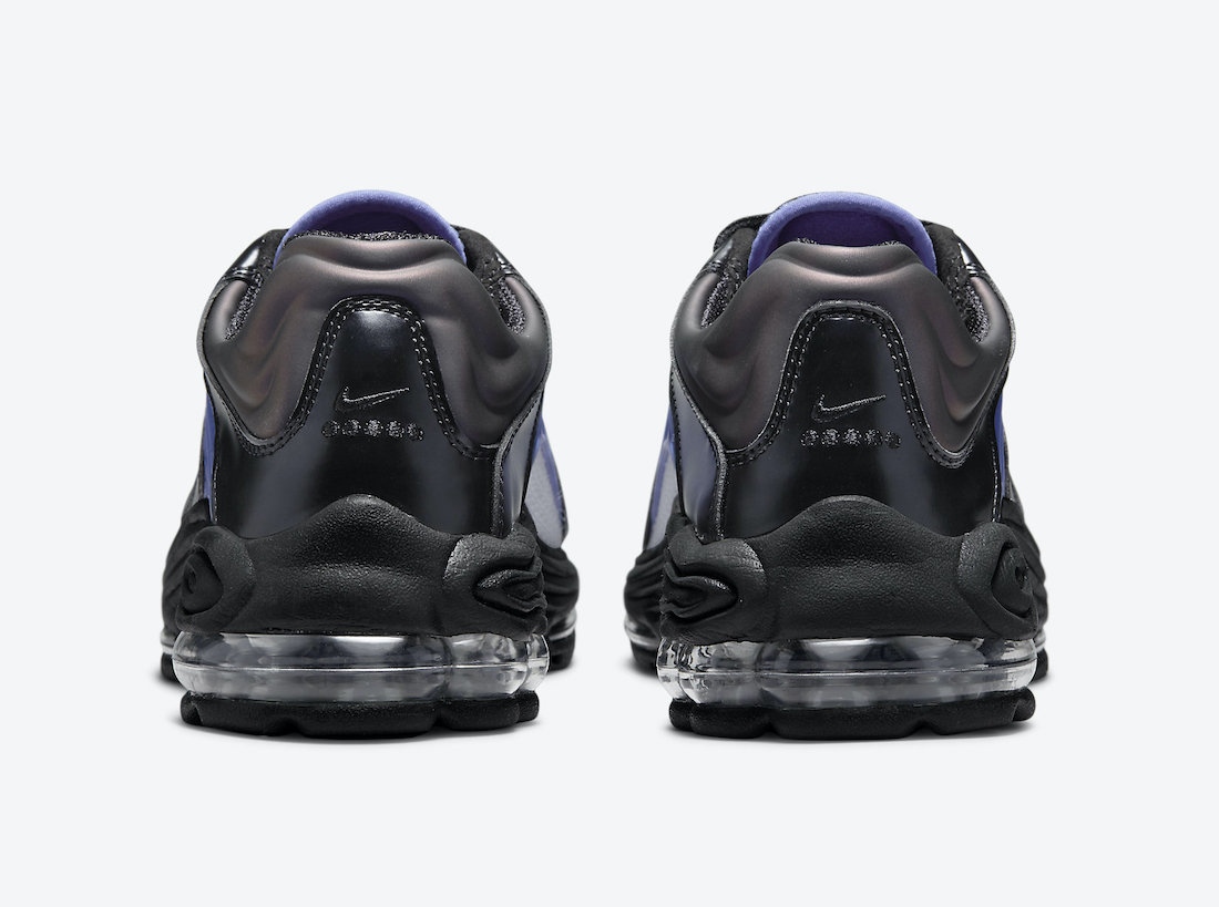 Nike Air Tuned Max Persian Violet DC9288-100 Release Date Info