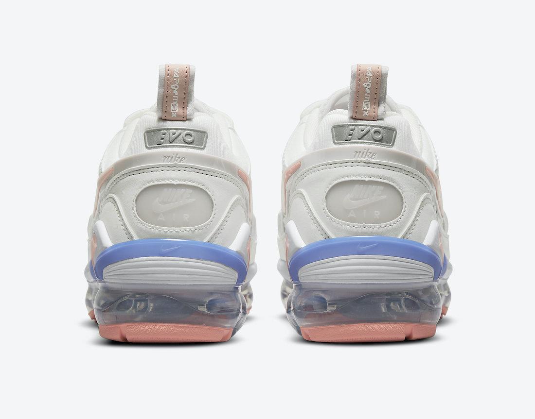 Nike Air VaporMax EVO Hyper Grape DC9222-100 Release Date Info