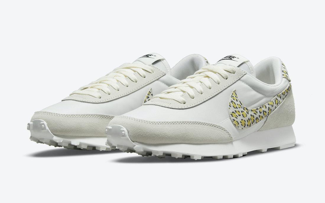 Nike Daybreak Leopard DM3346-100 Release Date Info