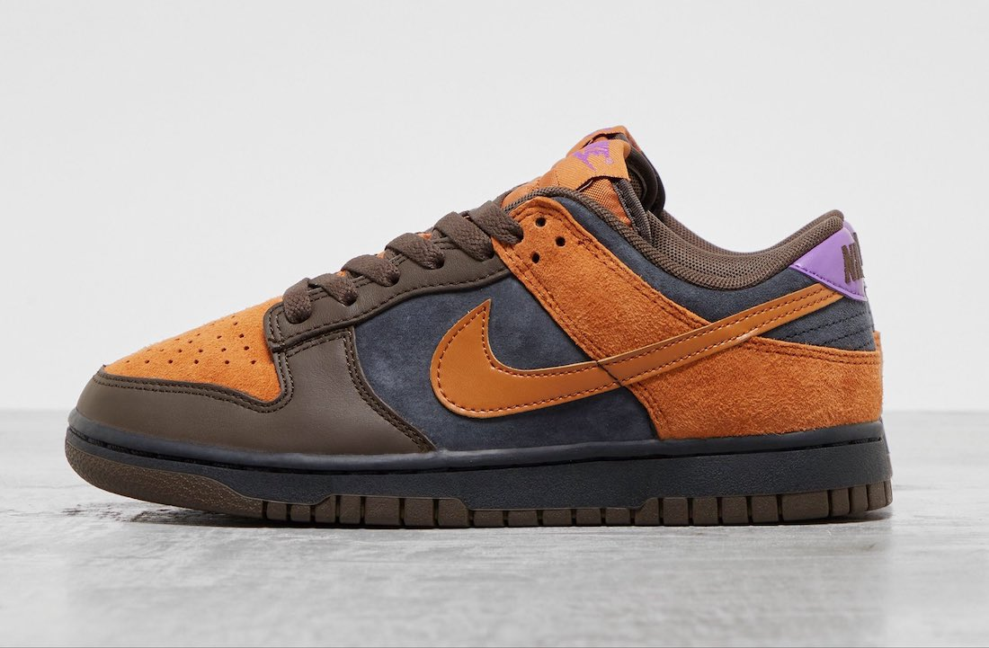 Nike Dunk Low Cider DH0601-001 Release Date Info
