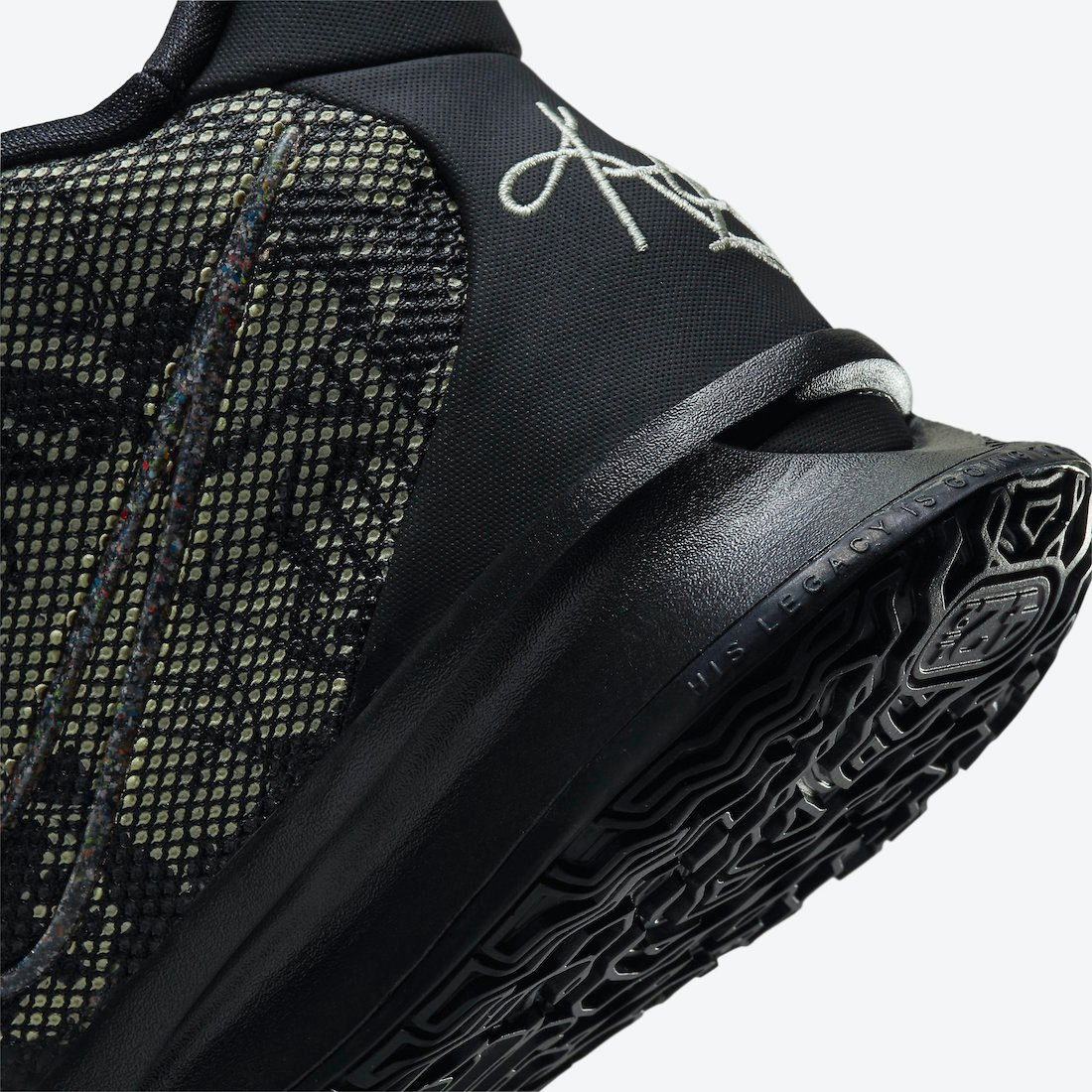 Nike Kyrie 7 Grind CQ9326-007 Release Date Info