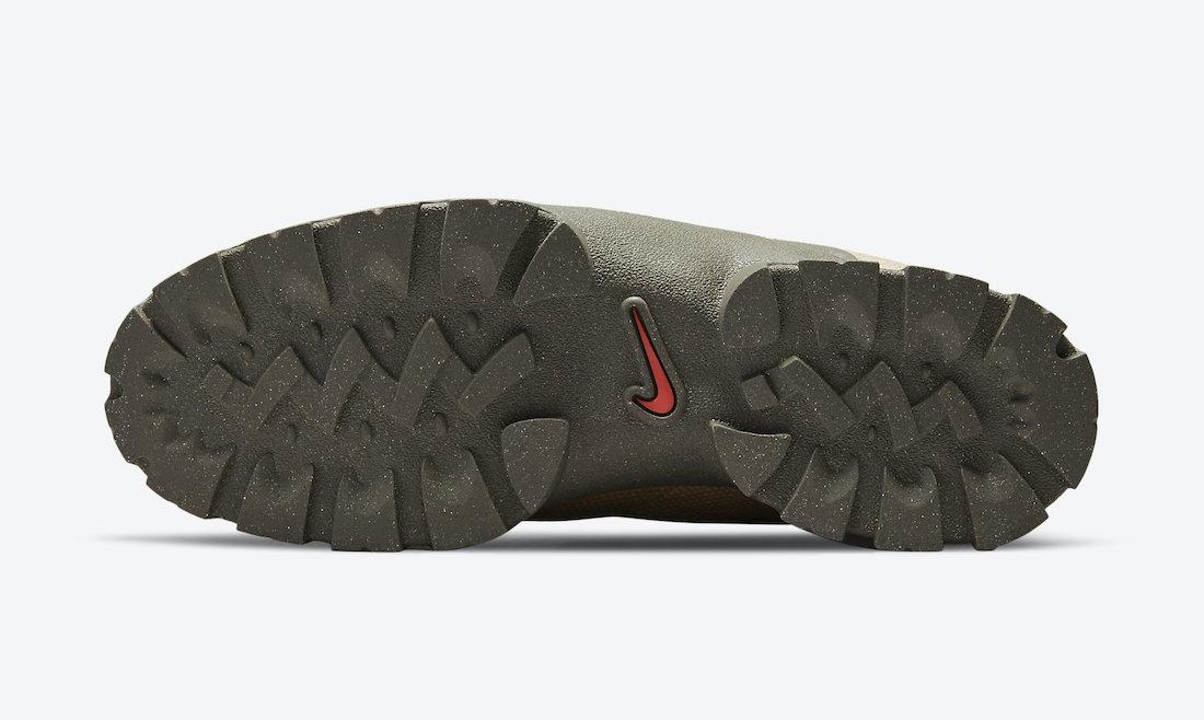 Nike Lahar Low Canvas Grain DD0060-200 Release Date Info
