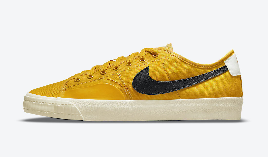 Nike SB BLZR Court DVDL CZ5605-700 Release Date Info