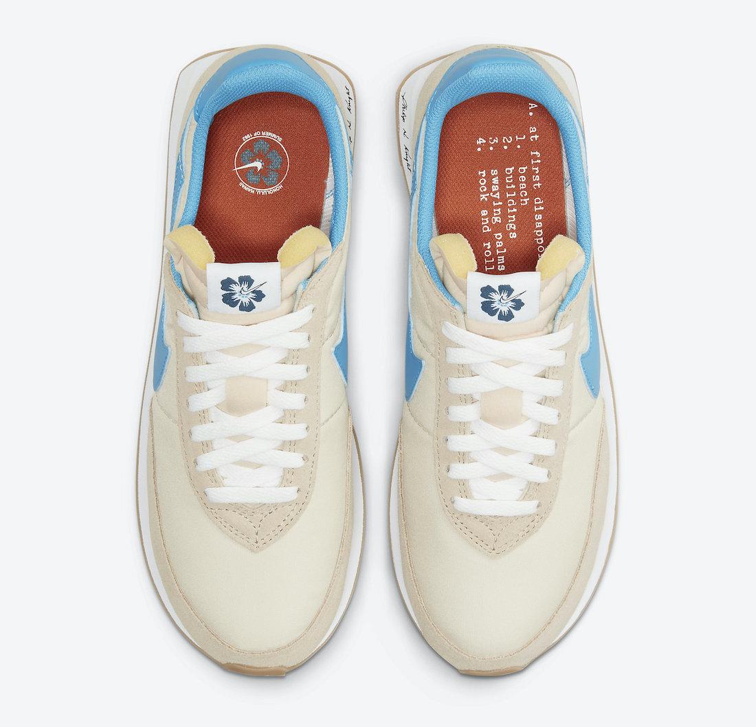 Nike Waffle Trainer 2 Shoe Dog DA2315-200 Release Date Info