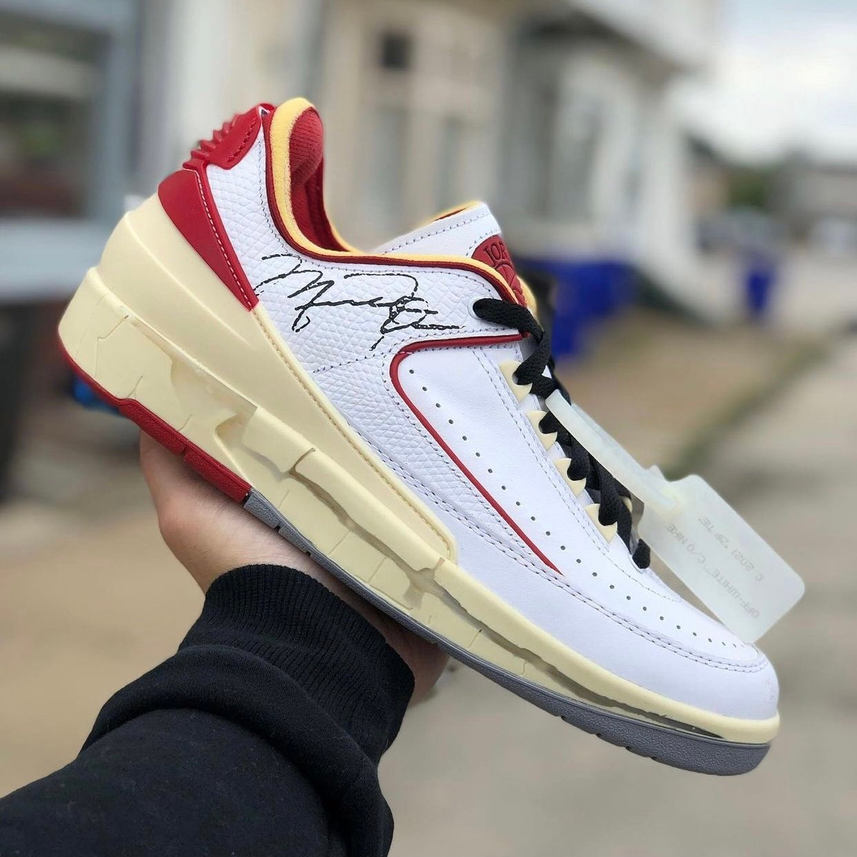 Off-White nike air max 4 grief and life quotes free White Red Off-White nike air max 4 grief and life quotes free White Red DJ4375-106 Release Date