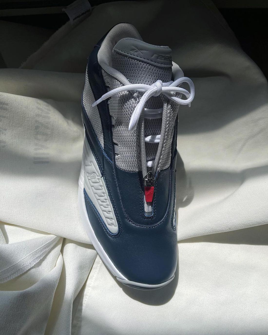 Packer Shoes Reebok Answer IV Prada Release Date Info