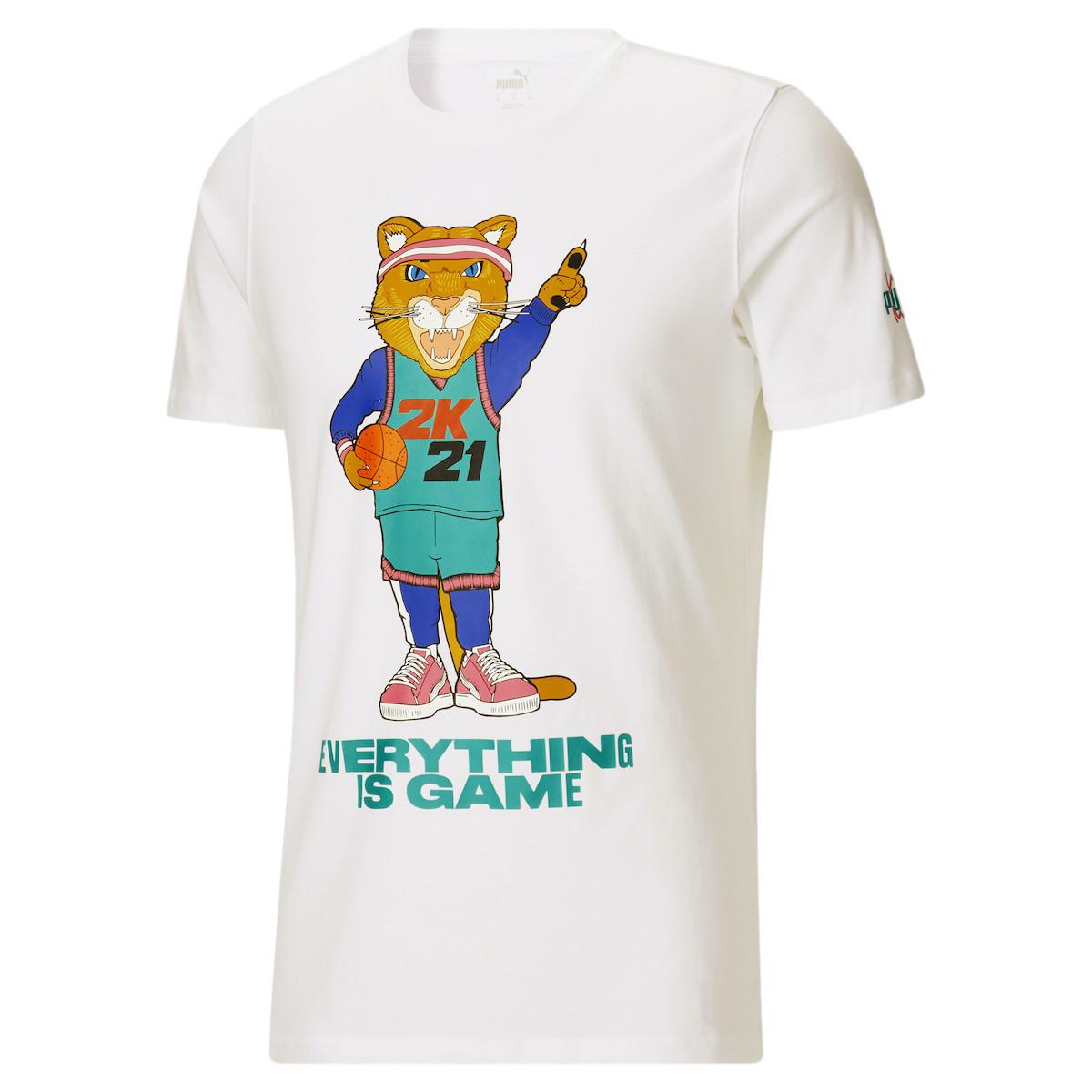 Puma 2K T-Shirt