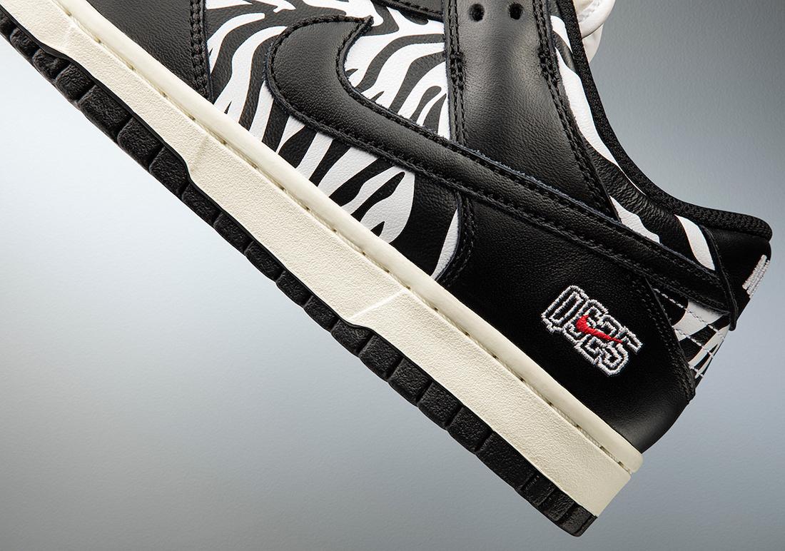 Quartersnacks Nike SB Dunk Low Release Date