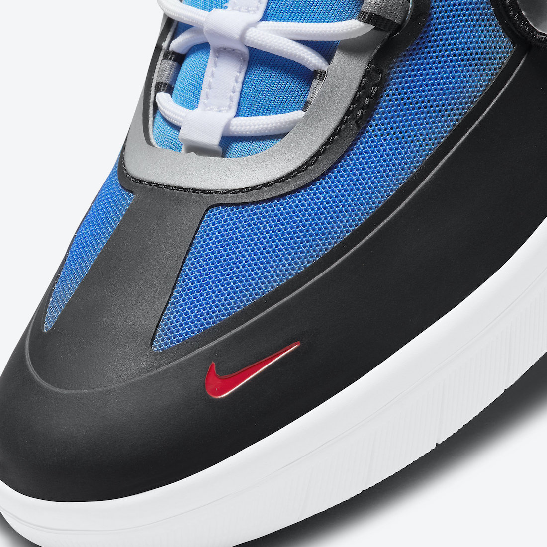 Samborghini Nike SB Nyjah Free 2 DC9104-400 Release Date Info