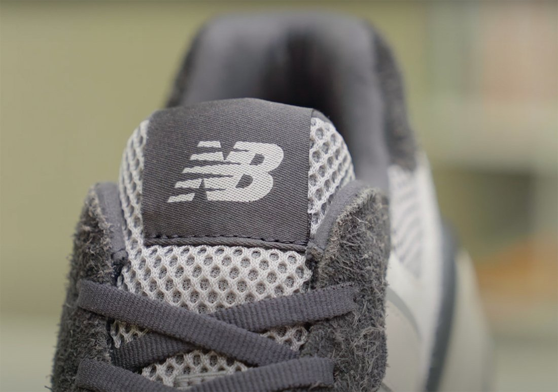 size? New Balance 57/40 Release Date Info