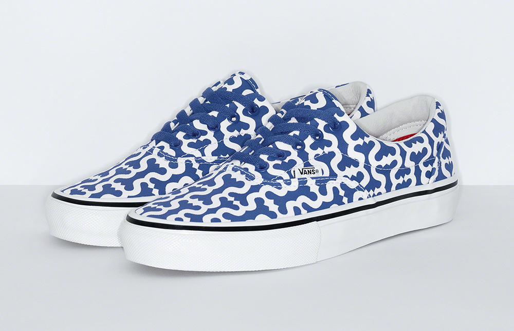 Supreme Vans Skate Era Release Date Info