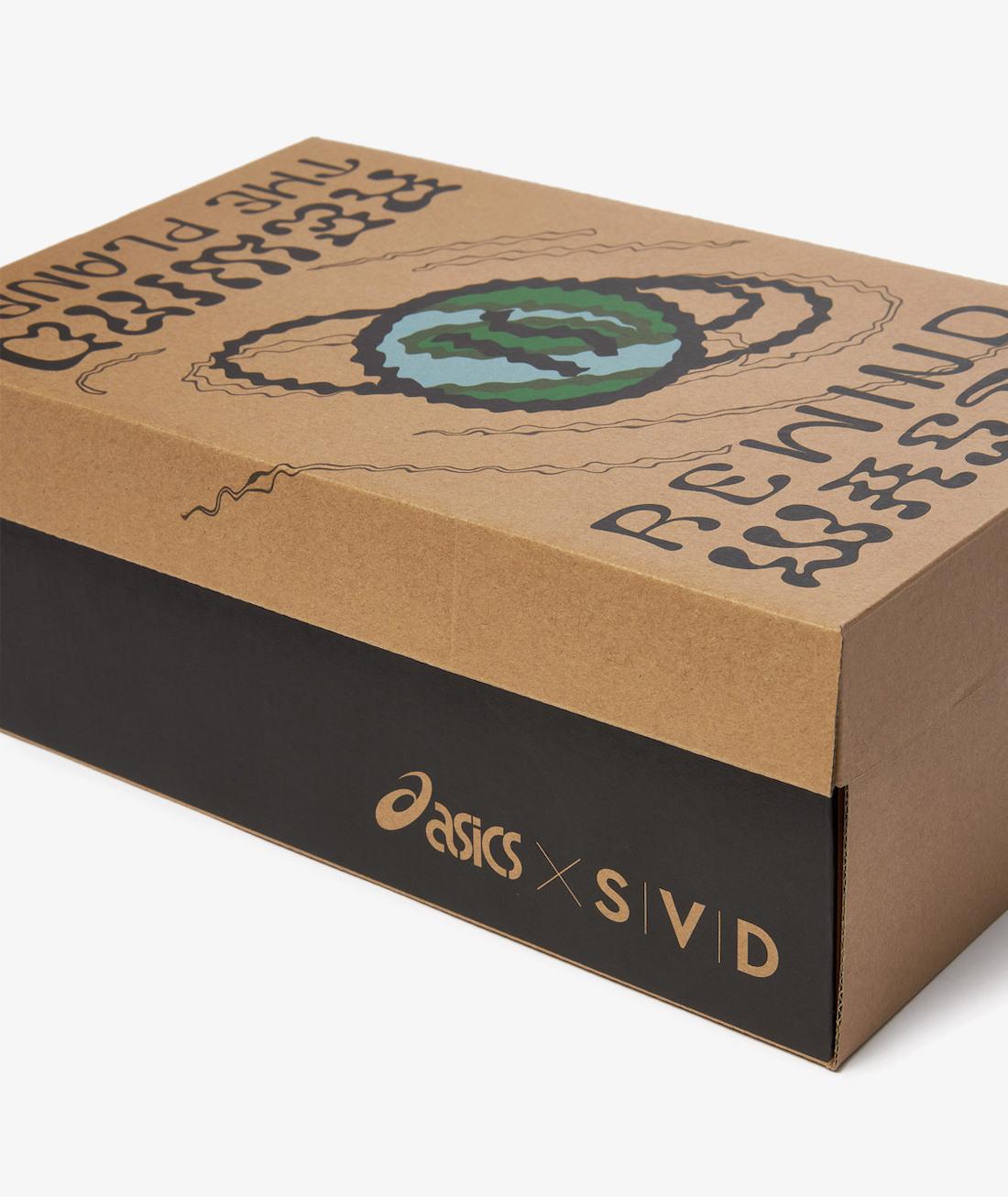 SVD Asics Gel Lyte III Release Date Info