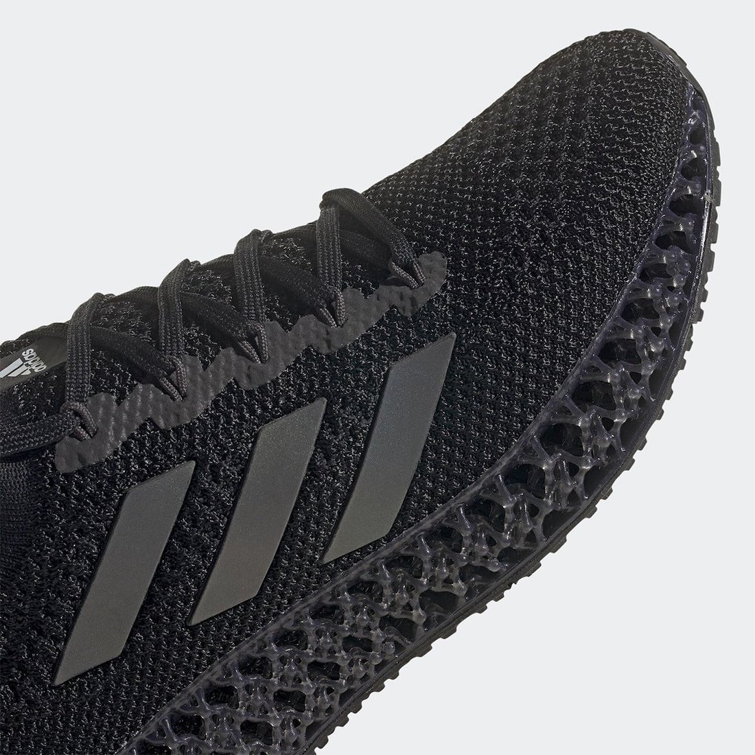 adidas 4DFWD Reflective Xeno Q46447 Release Date Info