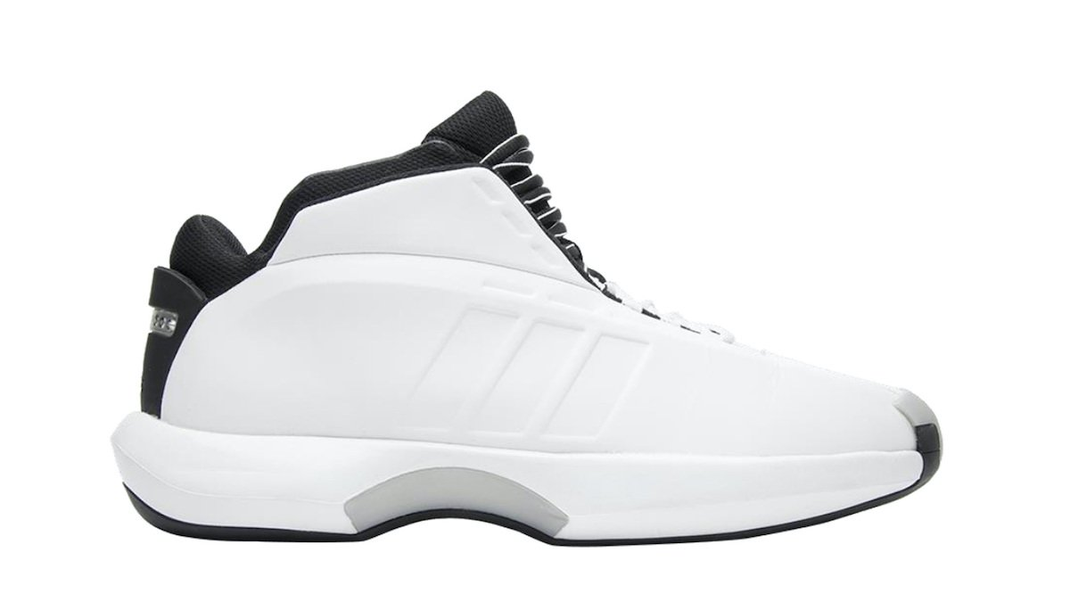 adidas Crazy 1 Kobe Stormtrooper GY3810 2022 Release Date Info