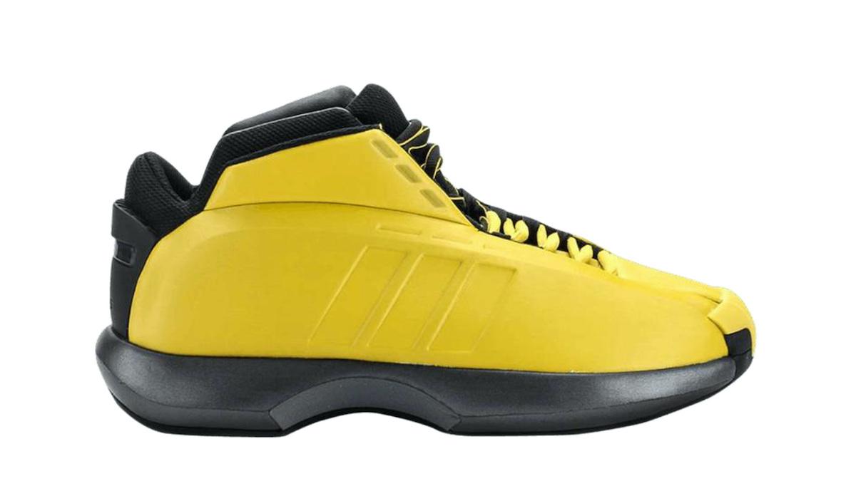 adidas Crazy 1 Kobe Sunshine GY3808 2021 Release Date Info