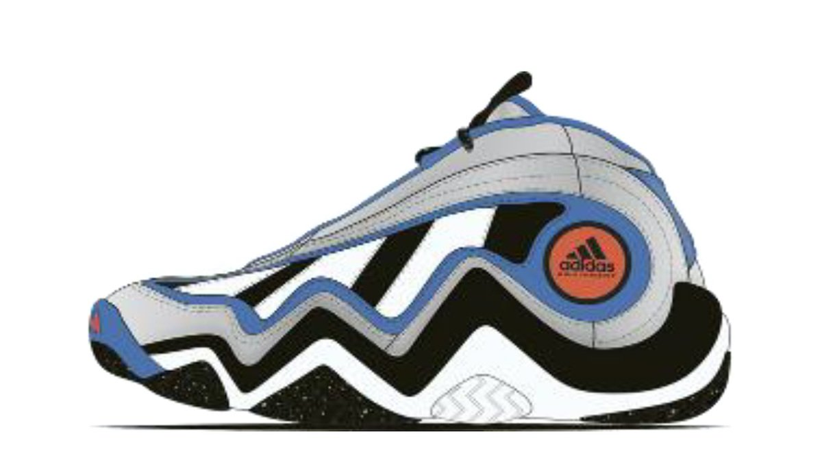 adidas Crazy 97 EQT Kobe All-Star GY9125 2022 Release Date Info