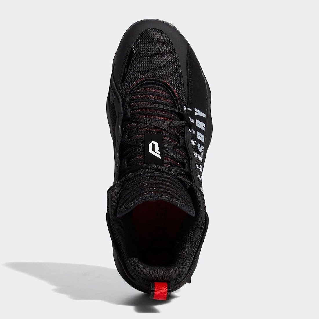 adidas Dame 7 EXTPLY Opponent Advisory FY9939 Release Date Info