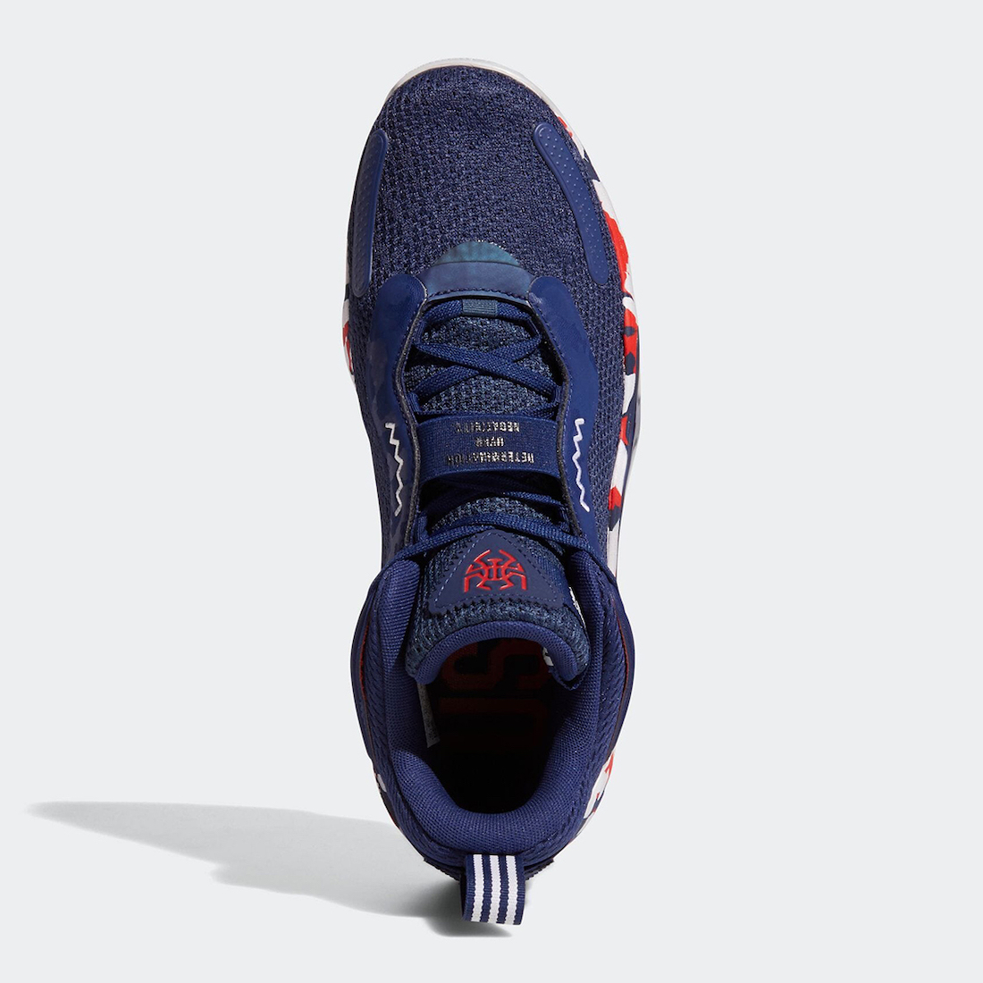 adidas DON Issue 3 USA GW2945 Release Date Info