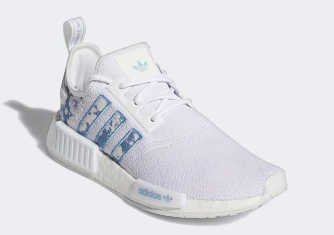 adidas NMD R1 WMNS Ambient Sky GV8278 Release Date Info