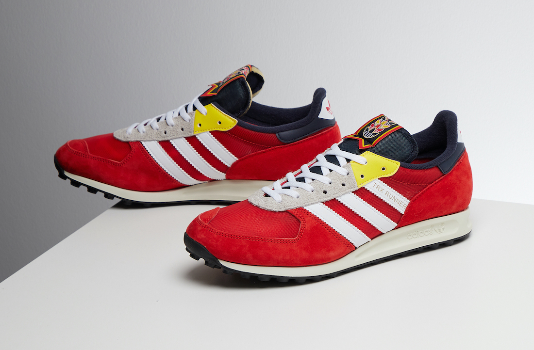 adidas TRX Vintage Red Legend Ink Yellow H05251 Release Date Info