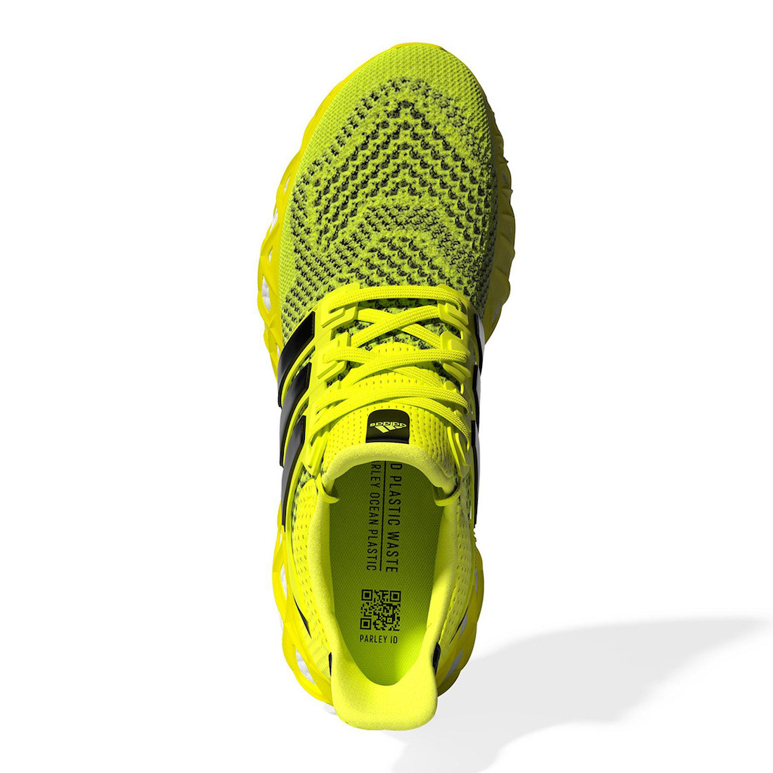 adidas Ultra Boost DNA Web Yellow Black GY4172 Release Date Info
