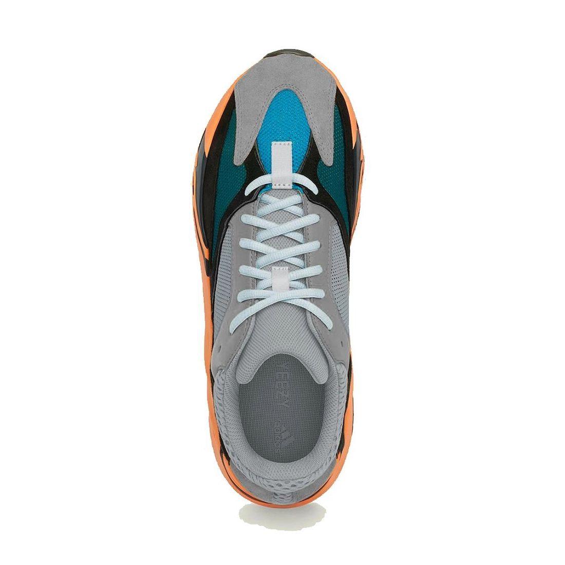 adidas Yeezy Boost 700 Wash Orange Release Date Info