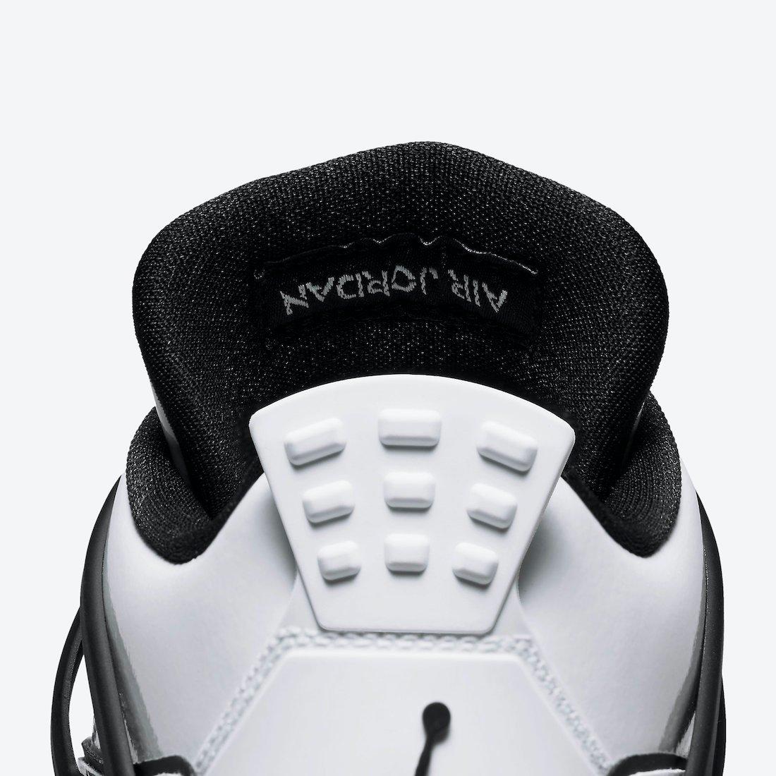Air Jordan 4 DIY Kids DC4101-100 Release Price