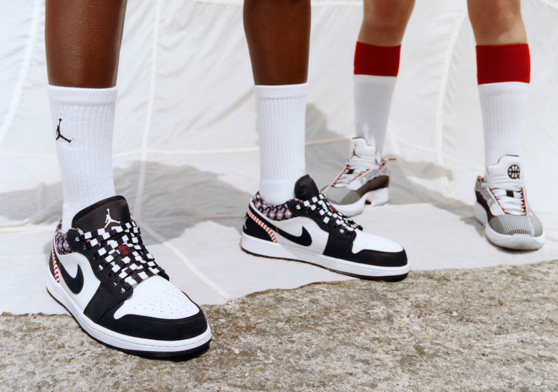 Air Jordan Quai 54 2021 Collection Release Date Info