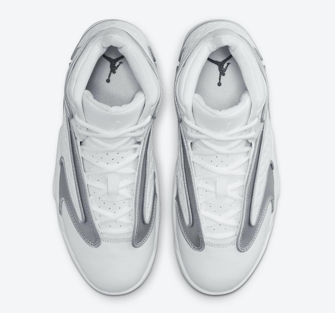 Air Jordan Womens OG Pure Money CW0907-100 Release Date Info