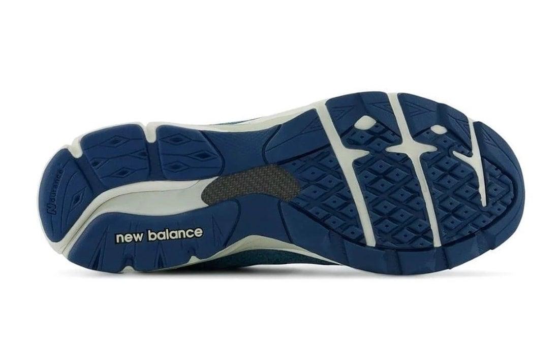 Levis New Balance 990v3 M990LI3 Release Date Info
