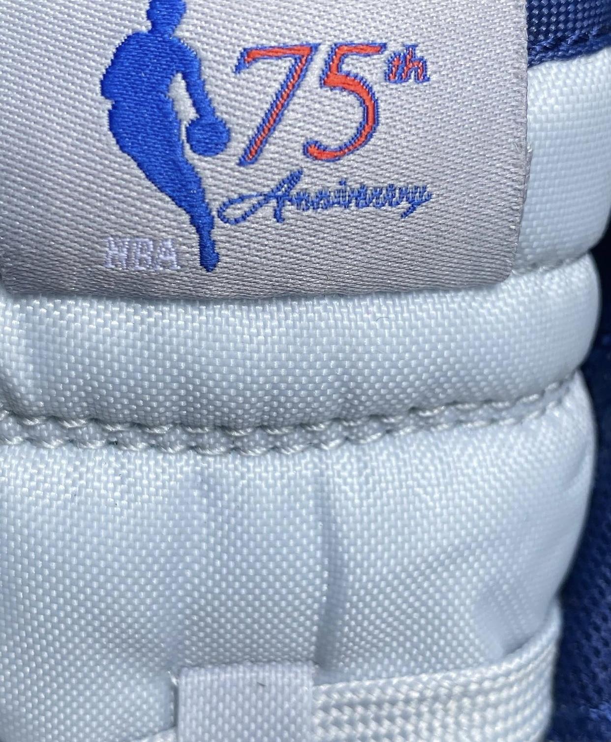 NBA Nike Dunk Low Brooklyn Nets Release Date